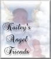Kailey's Baby Angel Friends
